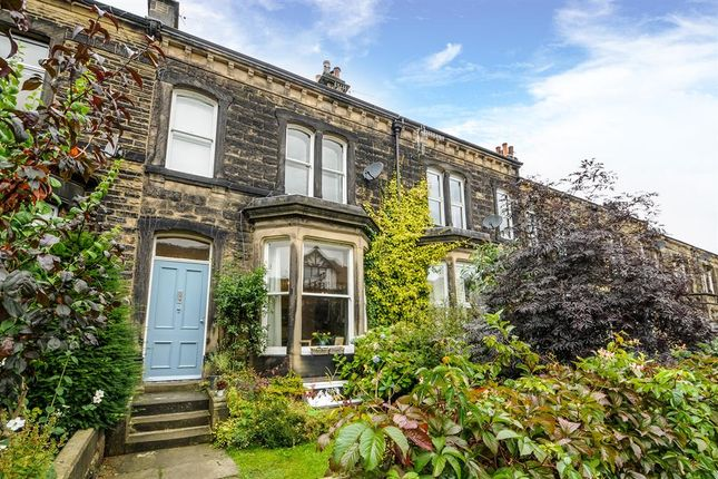 4 bed terraced house for sale in Queens Terrace, Otley