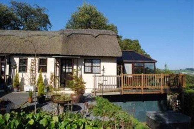 Thumbnail Property to rent in Llangain, Carmarthen