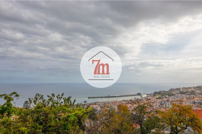 Detached house for sale in Funchal (Santa Maria Maior), Funchal, Ilha Da Madeira