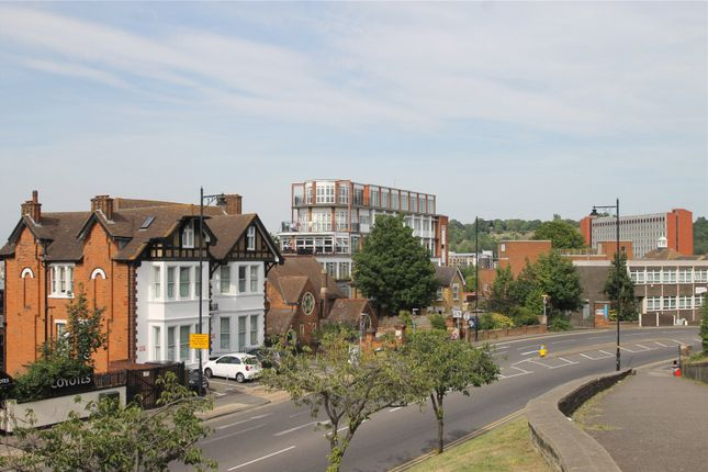 Thumbnail Flat to rent in Spembly Works, 13 New Road Avenue, Chatham, Kent