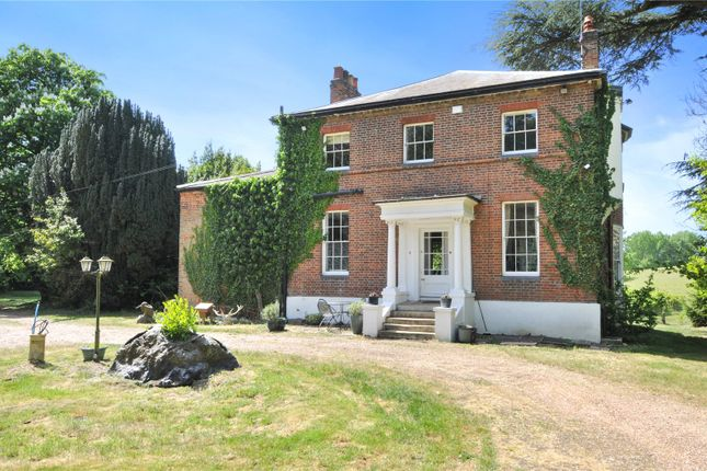 5 bed detached house for sale in Datchet Road, Horton, Berkshire