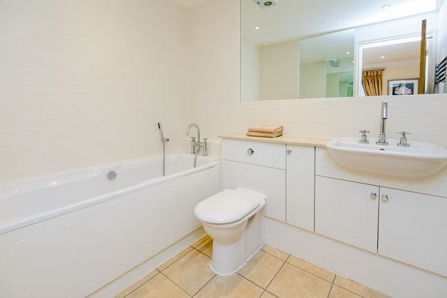 Bathroom of The Mews, Upper Village Road, Sunninghill, Berkshire SL5