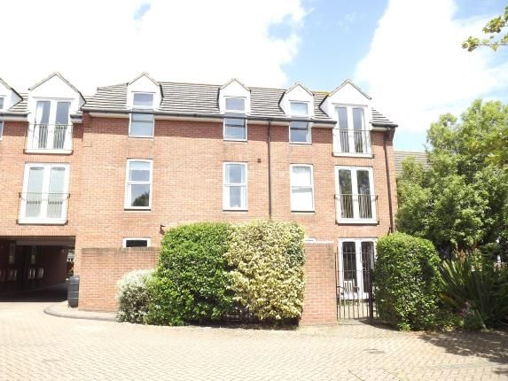 Thumbnail Flat for sale in 50 Barrack Road, Christchurch, Dorset