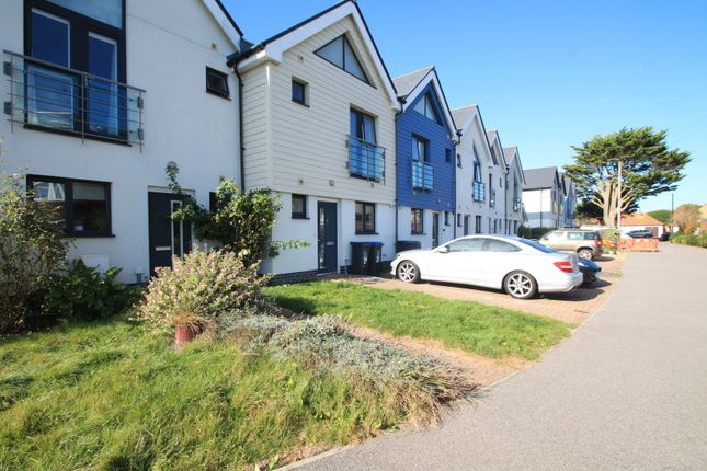 Thumbnail Property to rent in The Terrace, Palmerston Avenue, Goring-By-Sea, Worthing
