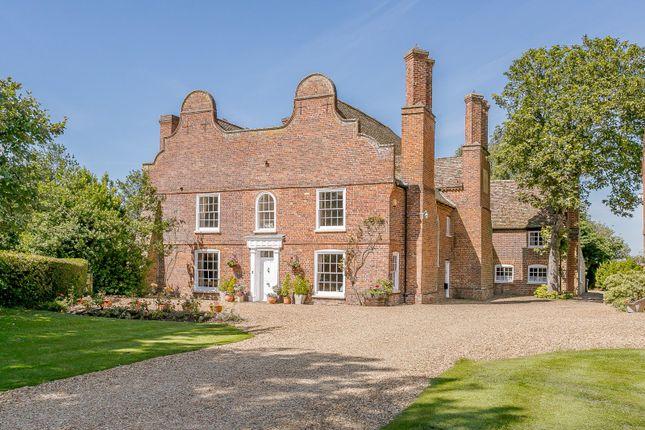 The Manor House of Church Road, Warboys, Huntingdon, Cambridgeshire PE28