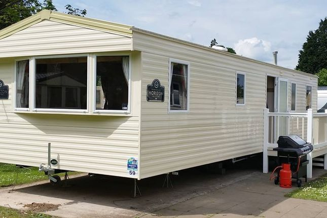 Weymouth Bay Holiday Park, Weymouth DT3