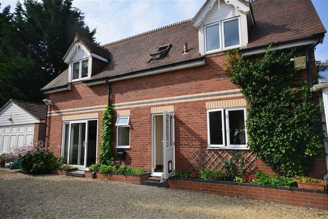 Thumbnail Semi-detached house to rent in Gloucester Road, Cheltenham
