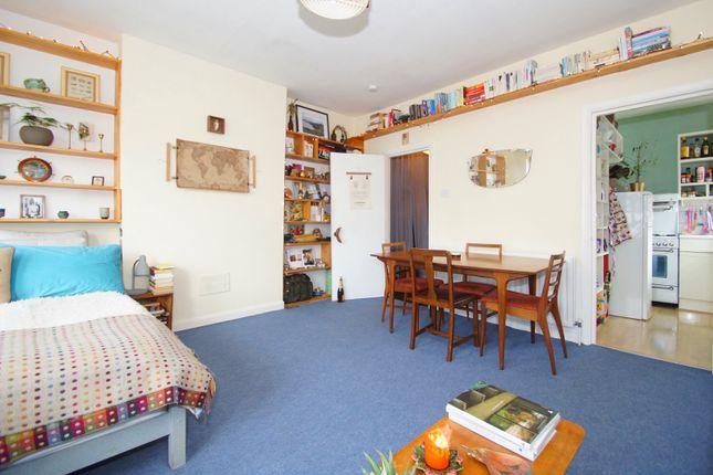 Studio to rent in Hichisson Road, Peckham SE15