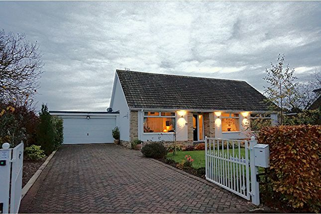 Thumbnail Bungalow for sale in Woodside, Hutton Rudby, Yarm
