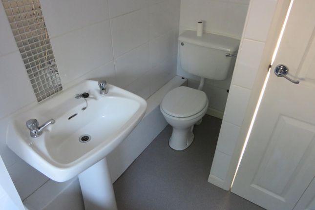 Bathroom of Seagate Terrace, Long Sutton, Spalding PE12