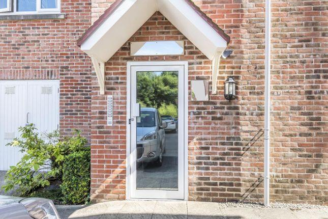 Front of Arun House, Spiro Close, Pulborough, West Sussex RH20