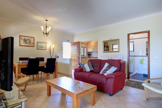 Living Area of Caramujeira, Algarve, Portugal