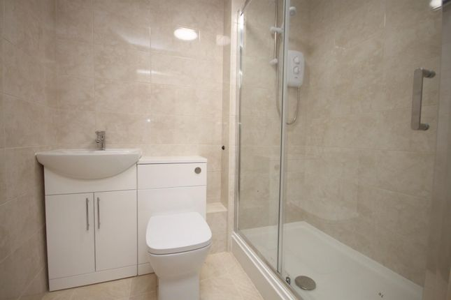 Shower Room/Wc of Homeport House, Southport PR9