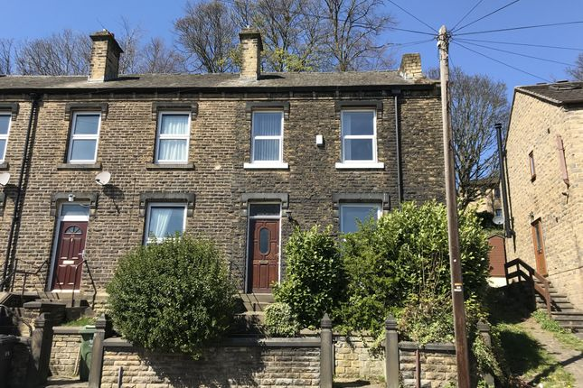 Thumbnail Terraced house for sale in Fenton Road, Huddersfield, West Yorkshire