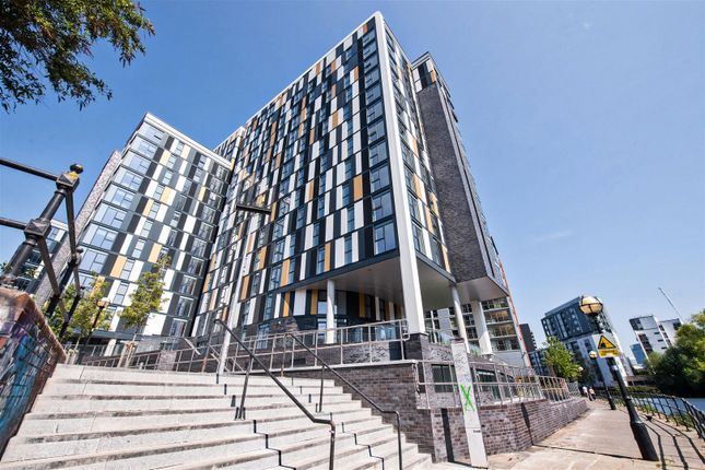 Thumbnail Flat to rent in Downtown, 9 Woden Street, Salford