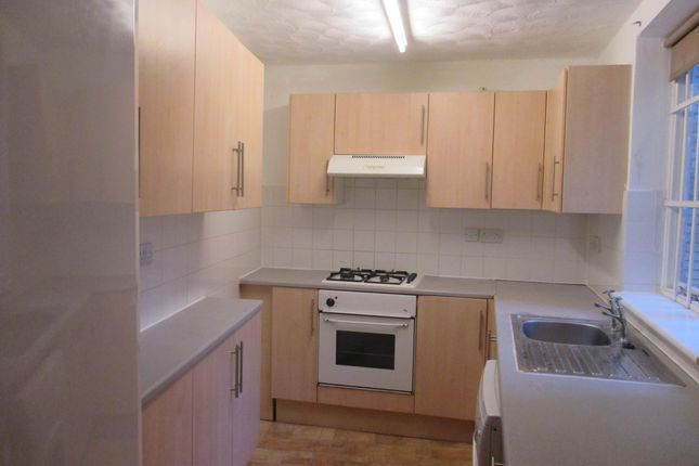 Thumbnail Property to rent in Peveril Street, Nuthall, Nottingham