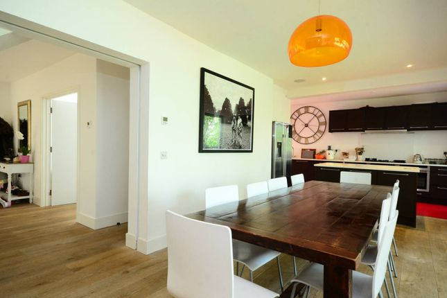 Thumbnail Semi-detached house to rent in Upper Richmond Road West, Richmond