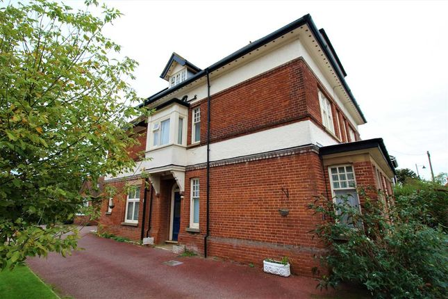 Thumbnail Property for sale in Abbeyfield House, 53 Orwell Road, Felixstowe