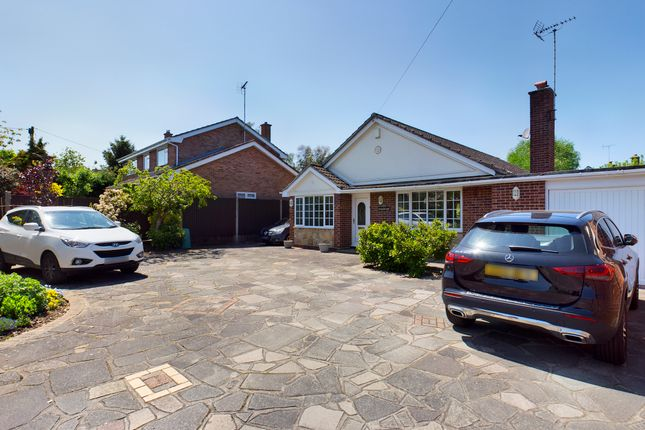Thumbnail Detached bungalow for sale in Maldon Road, Great Totham, Maldon