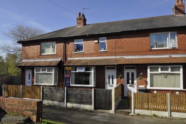 Thumbnail Mews house for sale in Chester Avenue, Stalybridge
