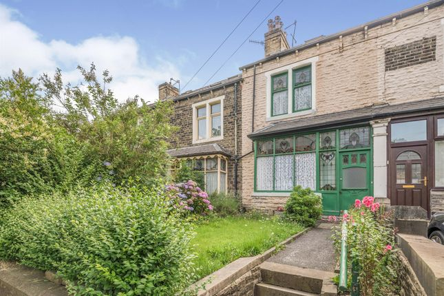 Thumbnail Terraced house for sale in Queens Road, Bradford