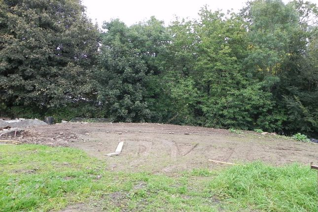 Thumbnail Land for sale in Plot D, Old Brae, Lesmahagow ML110Eh