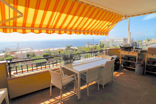 Apartment for sale in Residencial Playa De La Arena, Playa De La Arena, Puerto De Santiago, Tenerife, Canary Islands, Spain