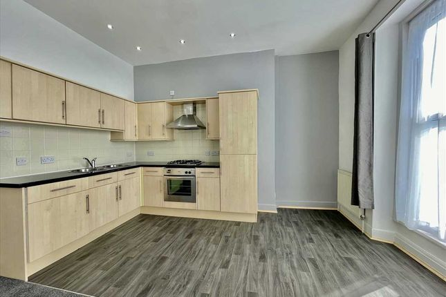 1 bed flat to rent in Wyndham Street West, Plymouth PL1