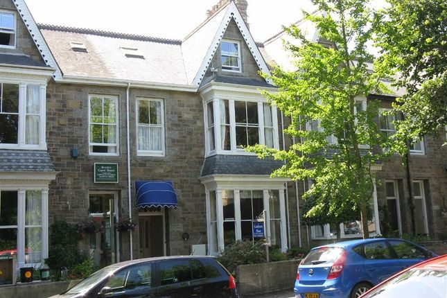 Thumbnail Hotel/guest house for sale in Westbourne House, Alexandra Road, Penzance