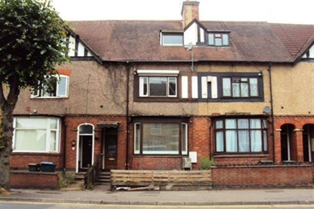 Thumbnail Property to rent in Earlsdon Avenue North, Earlsdon, Coventry