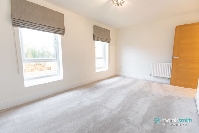 Bedroom 3 of Stopes Road, Stannington, Sheffield S6