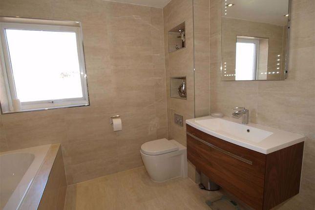 Luxury Bathroom Cont'd