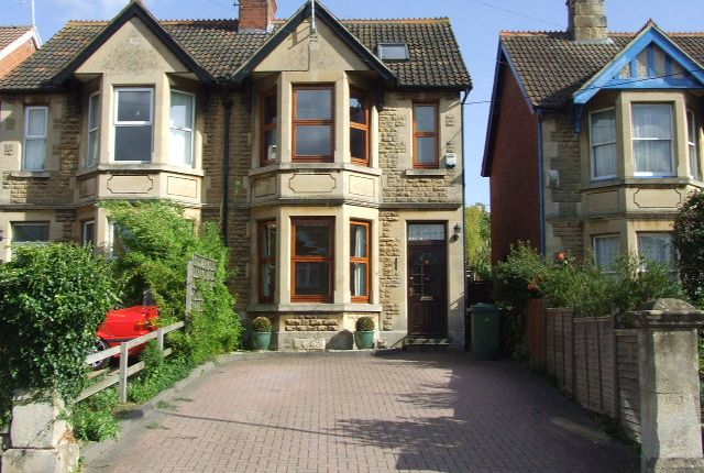 Thumbnail Semi-detached house to rent in Forest Road, Melksham