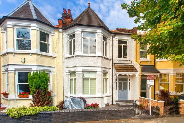 Thumbnail Flat for sale in Cornwall Avenue, Alexandra Park