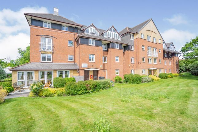 Thumbnail Property for sale in Orrysdale Road, West Kirby, Wirral