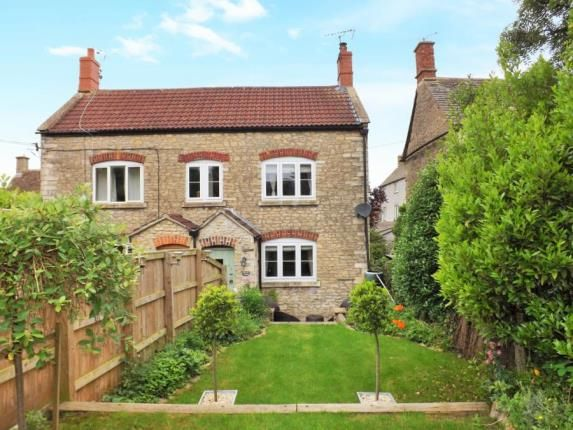 Thumbnail Semi-detached house for sale in High Street, Hillesley, Wotton - Under - Edge