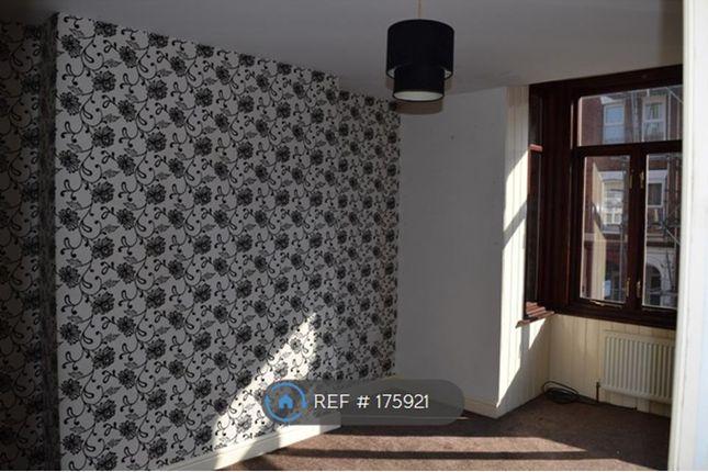 Thumbnail Flat to rent in Windsor Crescent, Bridlington