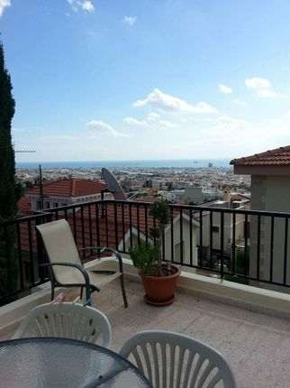 Apartment for sale in Panthea, Limassol (City), Limassol, Cyprus