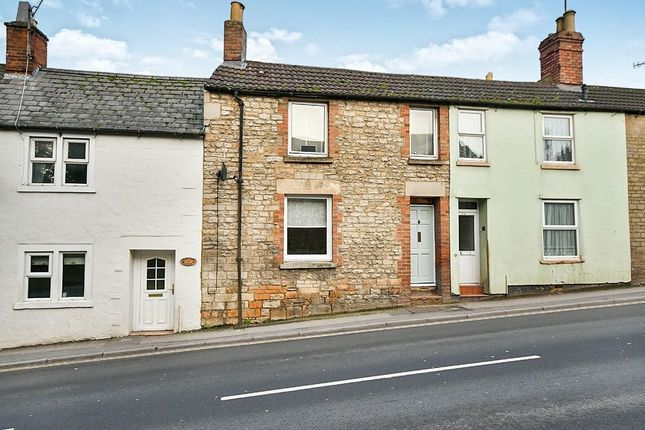 Thumbnail Terraced house for sale in New Road, Calne