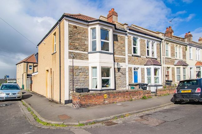 Thumbnail Flat to rent in Stretford Road, Whitehall, Bristol