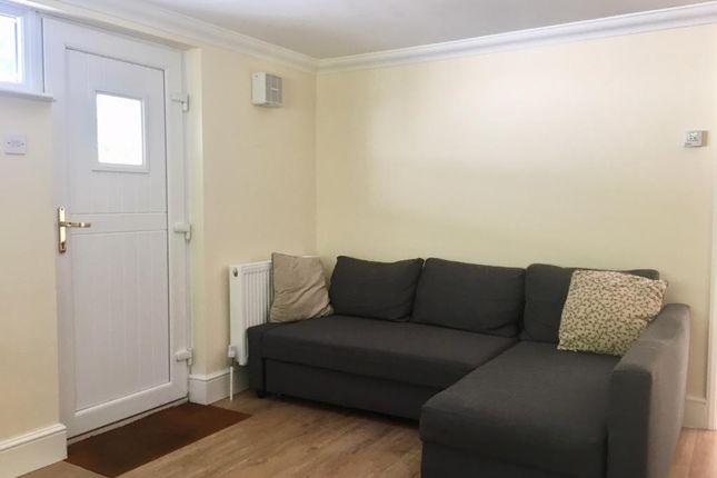 Lounge of Sandhurst, Berkshire GU47