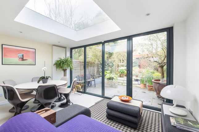Thumbnail Terraced house for sale in Denman Road, London