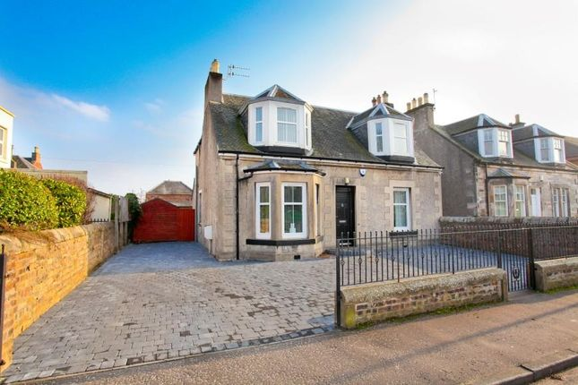 Thumbnail Detached house for sale in Links Road, Leven