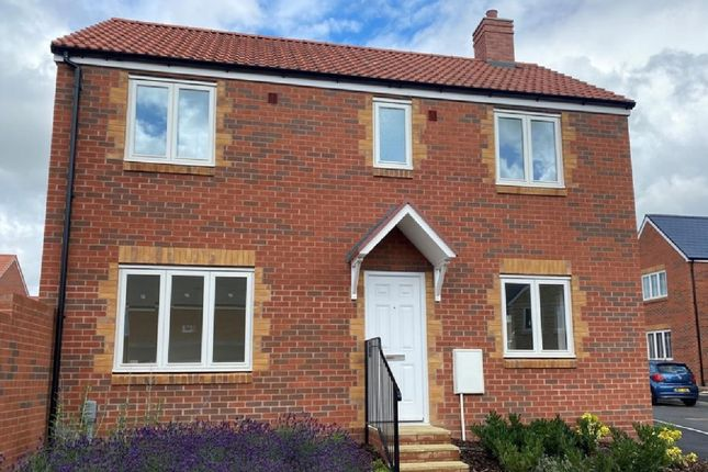 Thumbnail Detached house for sale in Yeovil Road, Sherborne