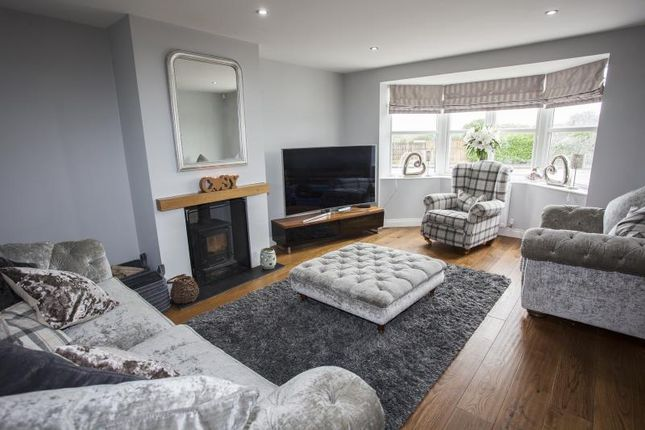 Detached house for sale in Canney Hill, Coundon Gate, Bishop Auckland, County Durham