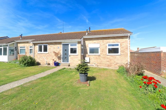 Thumbnail Bungalow for sale in Anderida Road, Eastbourne
