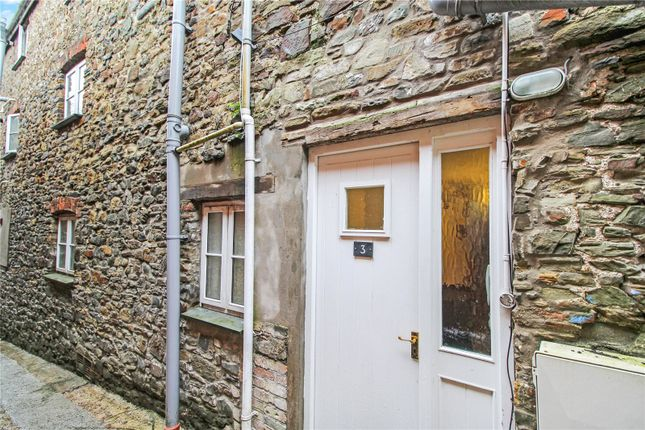 3 bed terraced house for sale in King Street, Bideford EX39