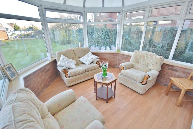 Conservatory of Cloes Lane, Clacton-On-Sea CO16