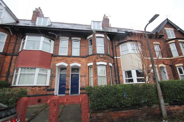 Studio to rent in Wendover Road, Urmston, Manchester M41