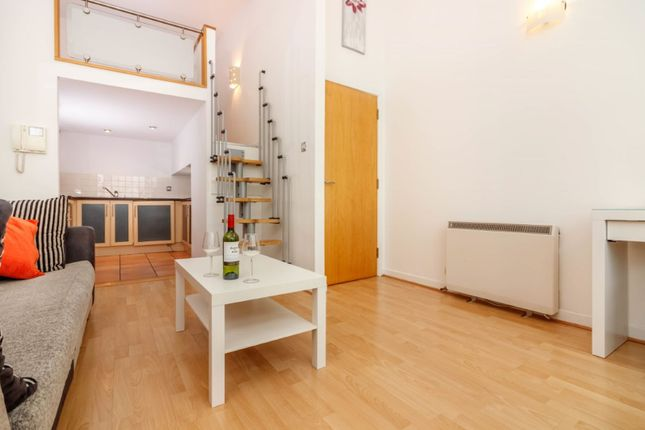 1 bed flat for sale in 80 Princess Street, Manchester M1